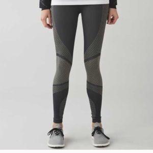 Lululemon all about that base leggings